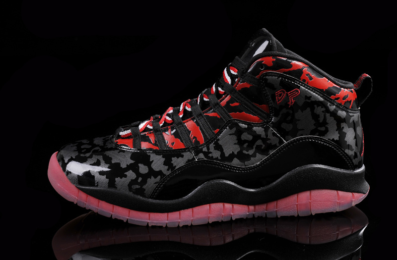 air jordan 10 retro homme