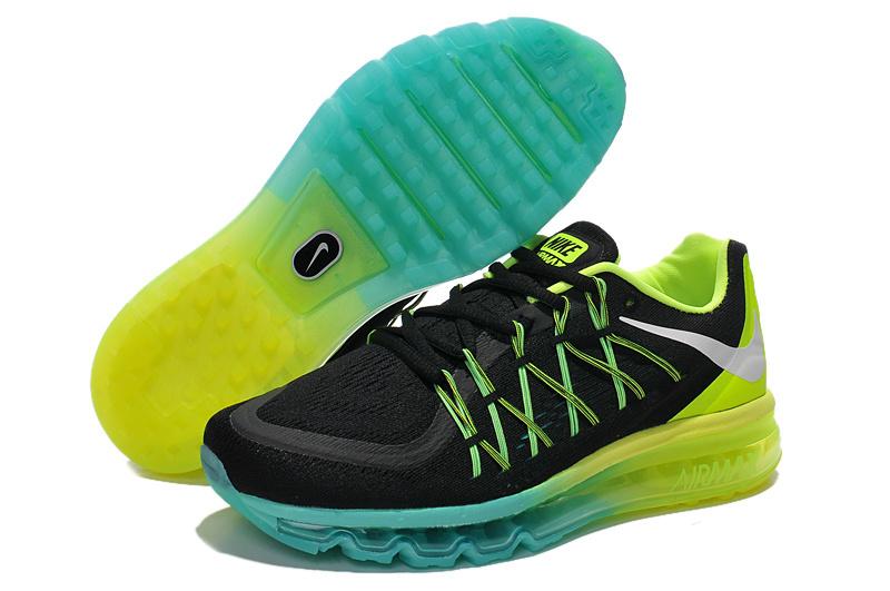 Nike 90 Air Max 2015 Homme Nike Air Max 90 Nike L'Été Femmes Chaussures Brun a929ee