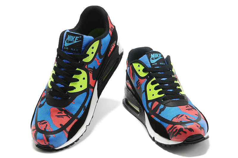 sports shoes a993c b96a7 ... Nike Air Max 90 New Femme Homme 2016 New tn requin pas cher nike nike tn  ...