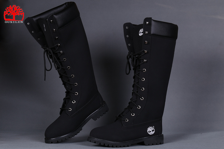 nouvelle timberland femme