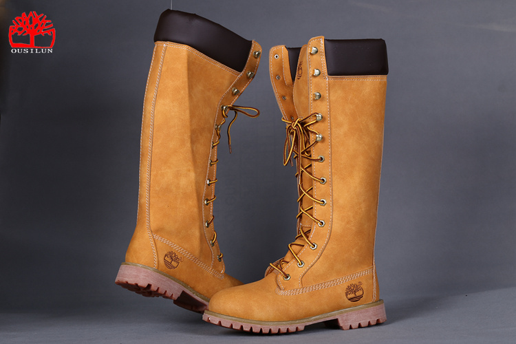 Bottes Timberland 14 Femme chaussure timberland pas chere