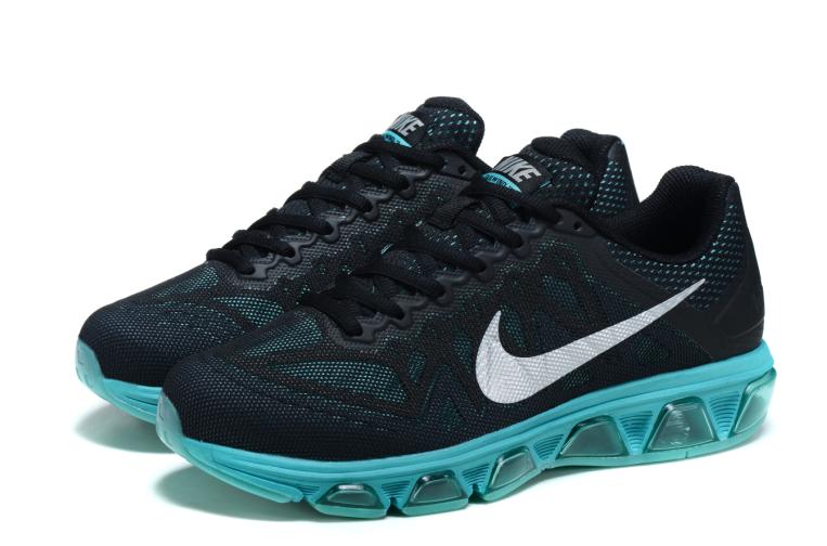Chaussure Nike Homme Roshe Run Nike Roshe One Bleu Et Noir